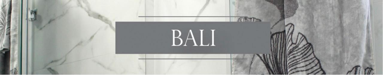 Серия Бали