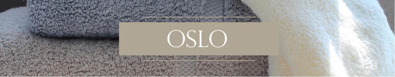 Серия Осло