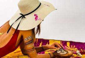 Πετσέτα θαλάσσης - απαραίτητο αξεσουάρ για το καλοκαίρι