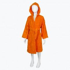 Детски халат Бон-Бон Оранж
