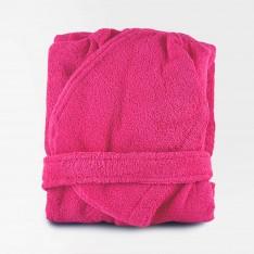 Halat baie pentru copii Medison Roz