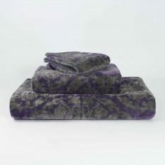 Сет ХОУМ 5 - сив, лилав