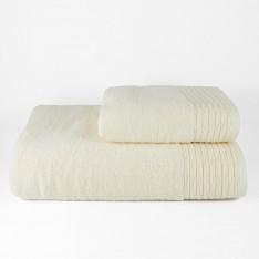 Хавлиена кърпа Сидни Крем