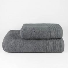 Хавлиена кърпа Сидни Сиво