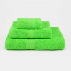 Сет Бейсик - зелен