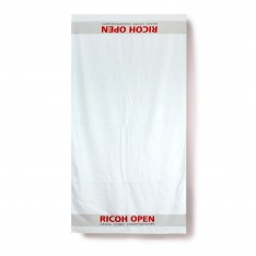 Рекламна хавлия Ricoh