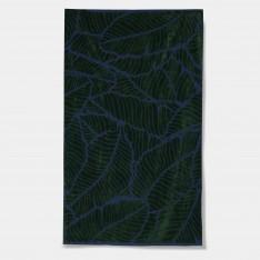 Хавлия Leaf Lux Зелен