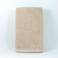 Хавлиена кърпа Петит  Бежово