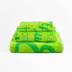 Towel Young - Green