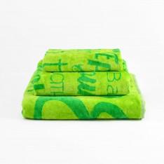 Хавлиена кърпа Янг - Зелен