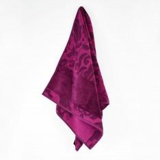 Хавлиена кърпа Шамбала - лила