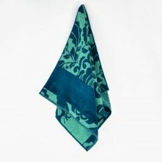 Хавлиена кърпа Шамбала - петрол