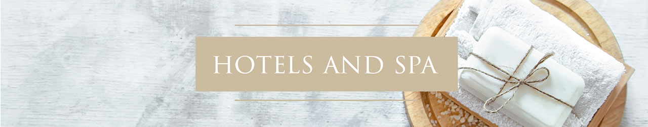 Hotels & SPA